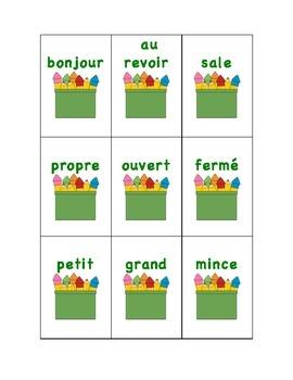 Back to school - C'est la rentrée: 15 centres de math et littératie.