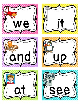 Back to school Literacy Stations - Beginning Sounds, Sight Words, etc.