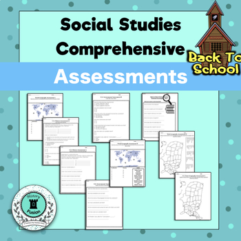 Social Studies Assessments