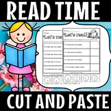 Back to school - Time assessment(50% off for 48 hours)