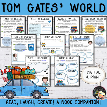 Tom Gates Unit