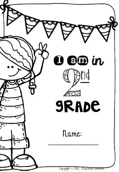 Back to school: Welcome to second grade!