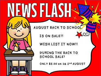 Back to school compilation(Free)