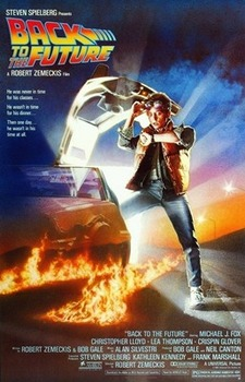 Back to the Future Video Study Guide Questions