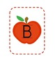 Back2School party-Cupcake Toppers & Banner