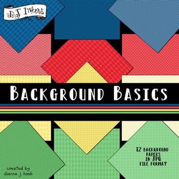 Background Basics Digital Download