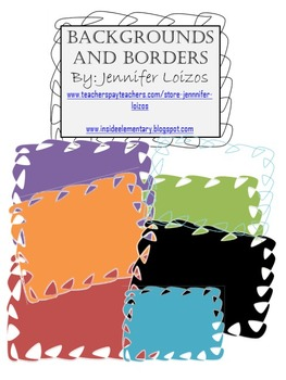 Background & Borders