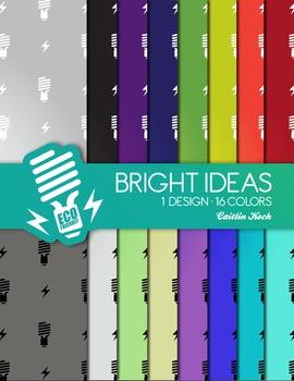 Background - Bright Ideas