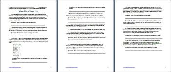 Background Causes of the American Revolution PowerPoint & Lesson Plan Bundle