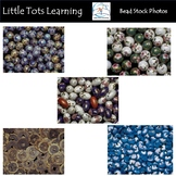 Beads Photos - Personal or Commercial Use