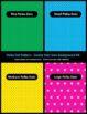Background / Digital Paper Creator - Photoshop Template - Polka Dot Backgrounds