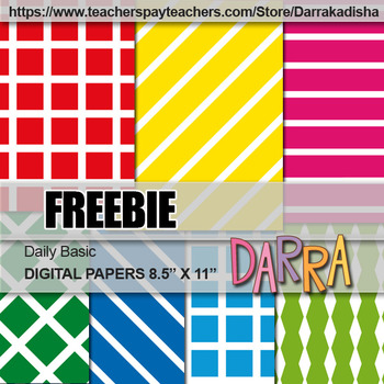 Background Digital Papers FREE