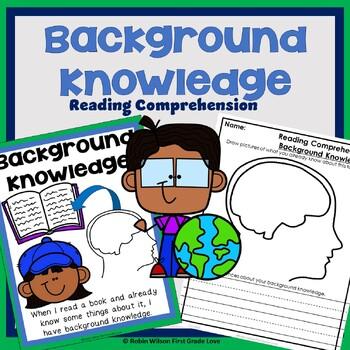 Background Knowledge Schema