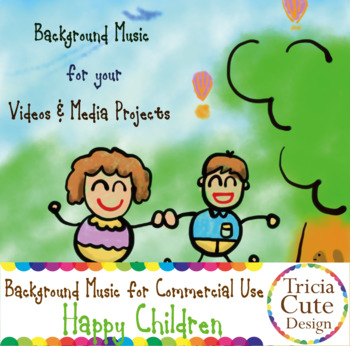 Background Music for your Videos - Happy Children (Offbeat Music)