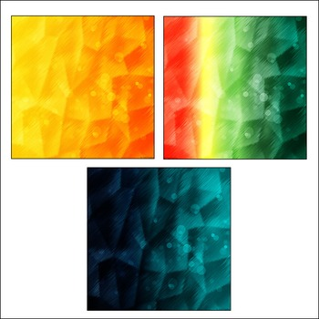 Background Pack 3 - Tessellated