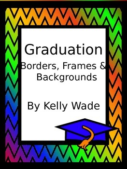 Background Pages ~ Graduation
