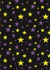 Background Paper - 12 Spectacular Stars Designs