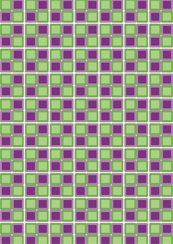 Background Paper - 12 Super Squares Designs