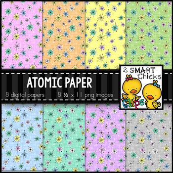 Background Paper – Atomic Bundle