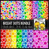 Background Paper – Bright Dots Bundle