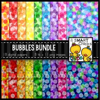 Background Paper – Bubbles Bundle