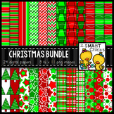 Background Paper – Christmas Bundle