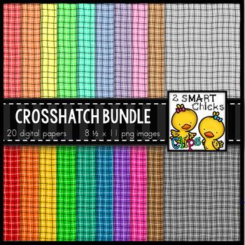 Background Paper – Crosshatch Bundle