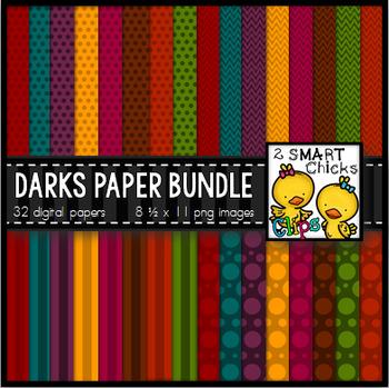 Background Paper – Darks Bundle