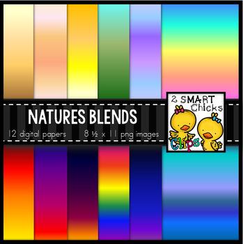 Background Paper – Nature Blends Bundle
