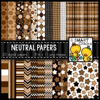 Background Paper – Neutrals Bundle