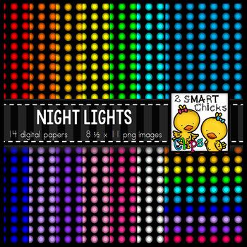 Background Paper – Night Lights