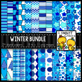 Background Paper – Winter Bundle
