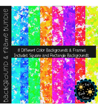Background Paper and Frames