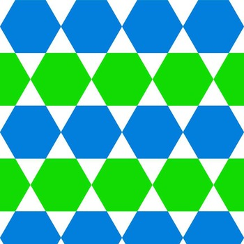 Background Papers-Green & Blue