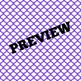 Digital Background Papers - Quatrefoil & Solids Summer 2