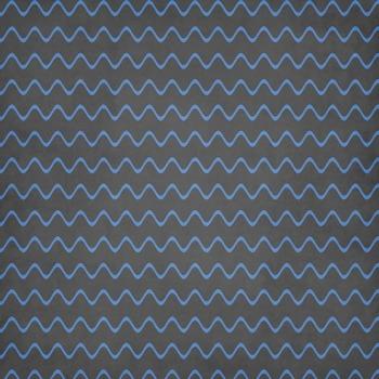 Digital Background Papers - Wave Chalkboard Bold
