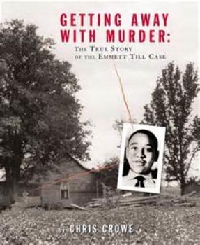 Background Reading for TO KILL A MOCKINGBIRD Emmett Till and the Scottsboro Boys