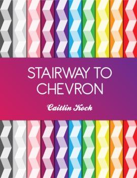 Background (Bright) - Stairway to Chevron