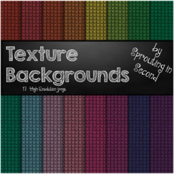 Backgrounds - Texture {Digital Papers}