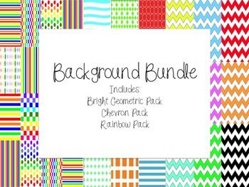 Backgrounds Bundle