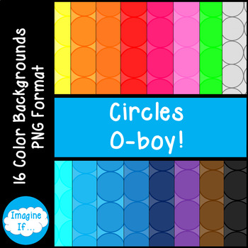 Backgrounds-Circles