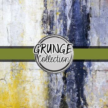 Grunge Digital Paper