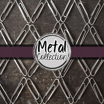 Metal Digital Paper