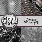 Metal Digital Paper