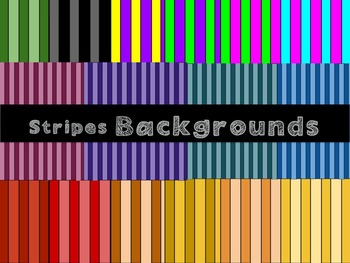 Backgrounds Galore: Chevron, Stripes, and Dots
