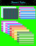 Backgrounds-Patterns