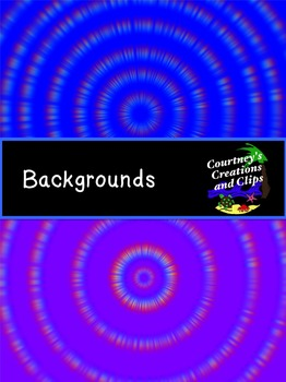 Backgrounds {Tie Dye} for Personal and Commercial Use- Freebie