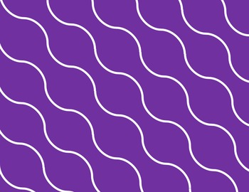 Backgrounds - Waves & Dots