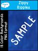 Backgrounds-Zippy Ripples