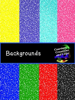 Backgrounds for Personal and Commercial Use- Freebie
